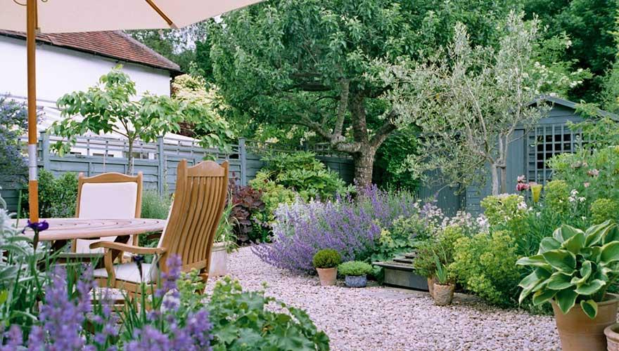Country Garden Landscaping Verde Residential Contemporary Garden Design In  Surrey